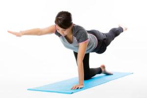 テニスのための体幹トレーニング