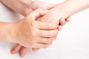ばね指・腱鞘炎への整体治療